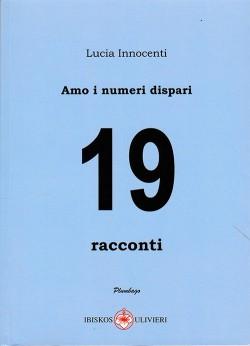 Amo i numeri dispari 19